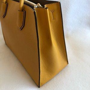 cfb1d8e8a41825 Michael Kors Bags | Mk Sale New Mk Studio Mercer Large Tote Bag ...